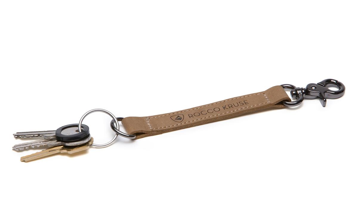 Lederband Accessoires für Schlüsselband