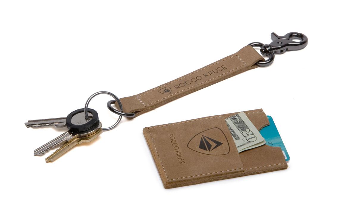 Schlüsselband und Kartenetui Accessoires von evenabag