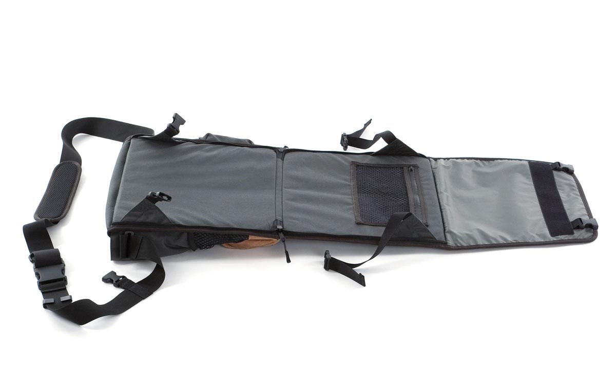 Strandtasche, Liegematte und Wickeltasche in einem
